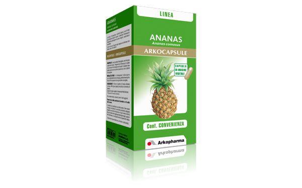 integratori ananas arkopharma