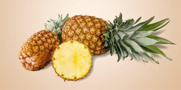 integratori ananas