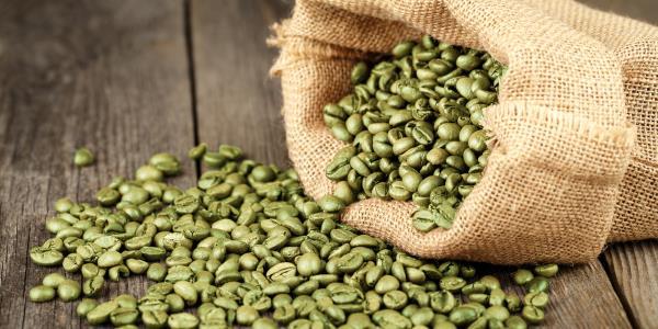 integratori caffè verde