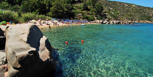 Isola del Giglio: come organizzare una vacanza low cost ...