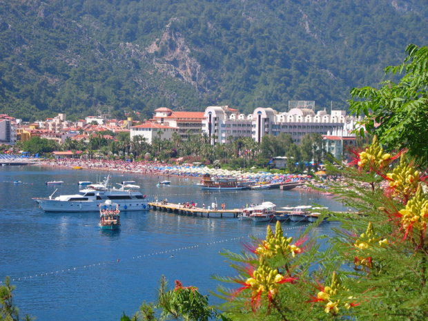 marmaris turchia