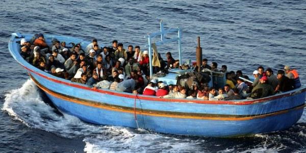 migranti navi