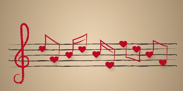 musica dal cuore
