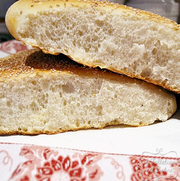 pane fatto in casa soffice morbido leggero