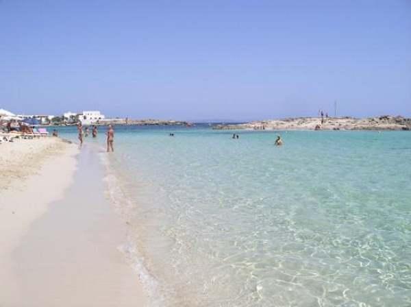spiagge più belle formentera1