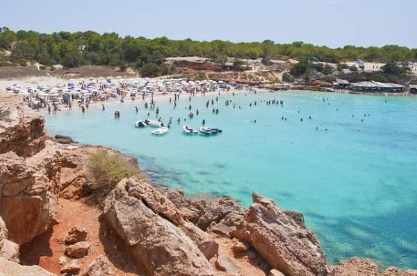 spiagge più belle formentera4