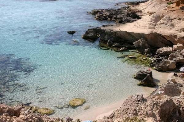 spiagge più belle formentera6