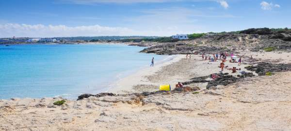 spiagge più belle formentera9
