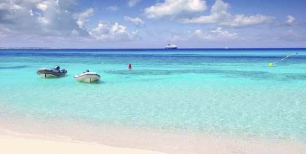 770dc59523 Le 10 spiagge più belle di Formentera - GreenMe.it