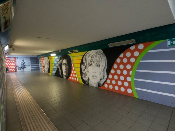 street art stazioni