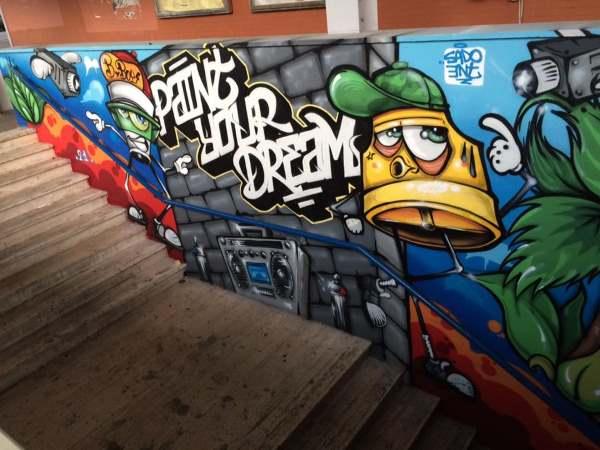 street art stazioni ferroviarie roma7