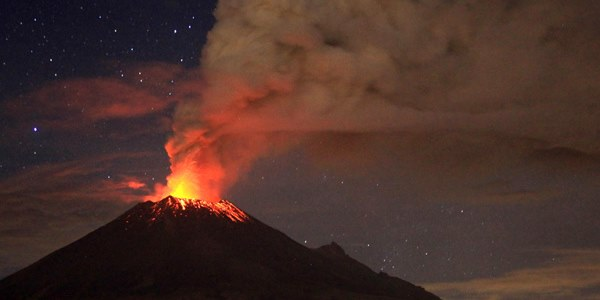 vulcano messico1