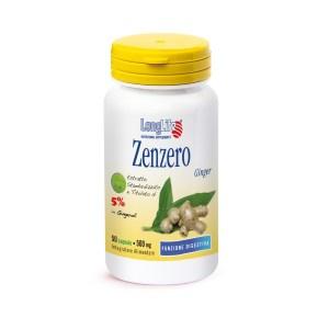 zenzero longlife