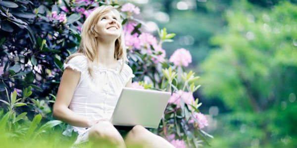 Comodità, costi ridotti e affidabilità: le consulenze online contro l'ansia
