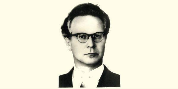 Dott. Konstantin Pavlovich Buteyko
