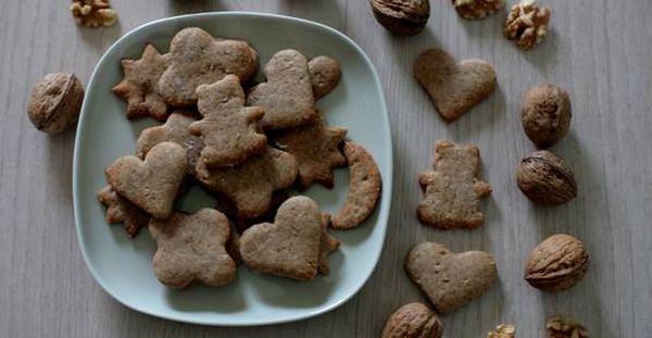 biscotti integrali farina di farro