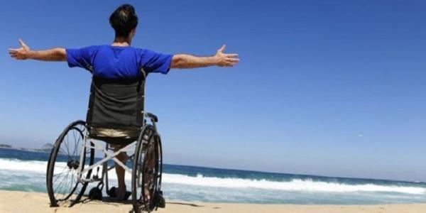 spiagge attrezzate disabili sla