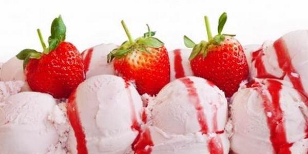 gelato fatto in casa vegan