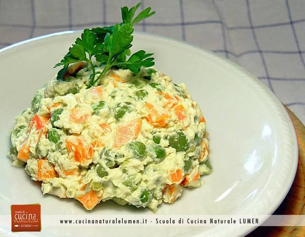 insalata russa orto