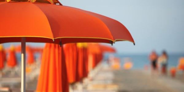 ombrellone solare
