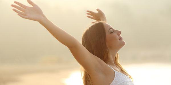 respirazione profonda benefici