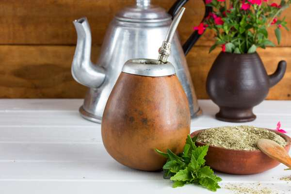yerba mate proprieta