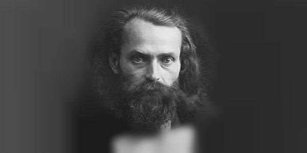 Arnold Ehret, inventore del sistema di guarigione della dieta senza muco