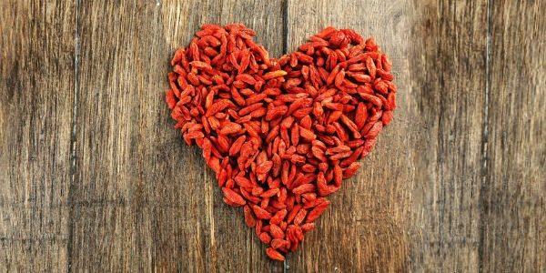 Le bacche di goji sono un frutto dalle mille proprietà e benefici, utili anche per combattere l'ansia