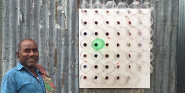 Bricolage Con Bottiglie Di Plastica.Condizionatore Senza Elettricita Fai Da Te Come Realizzarlo Con