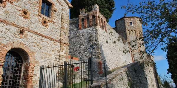 castello di montebello azzurrina