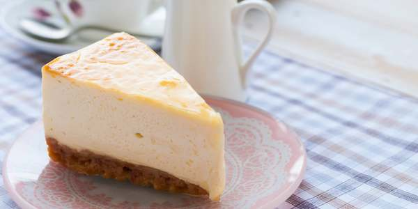 cheesecake ricette