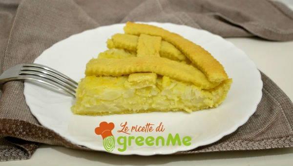 torta salata cavolfiore