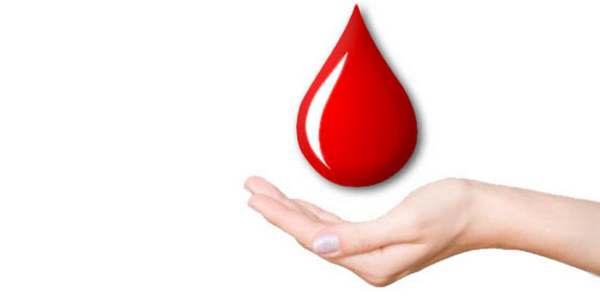 donare sangue benefici