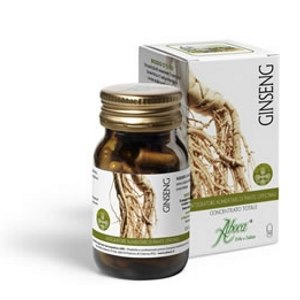 ginseng concentrato totale aboca