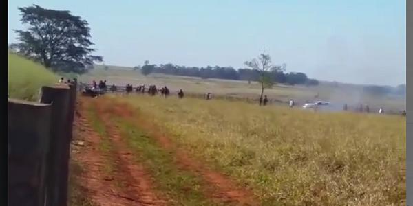 indigeni guarani morti brasile