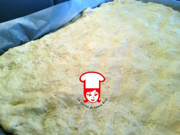 impasto pizza patate