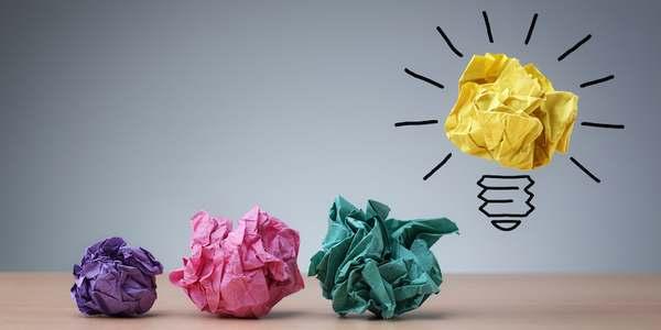 mente creativa psicologia