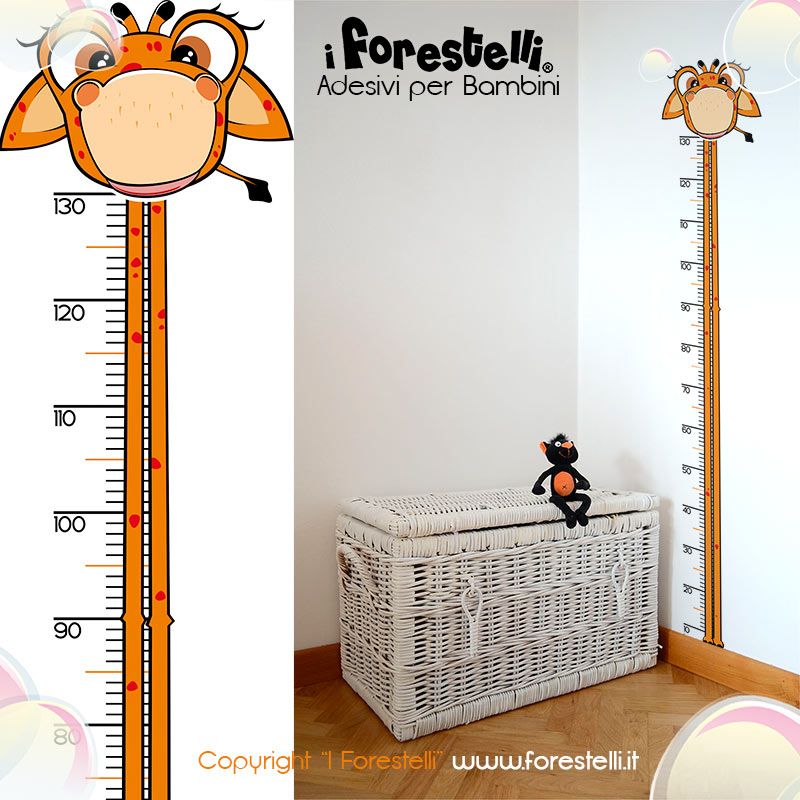 metro crescita giraffa 01