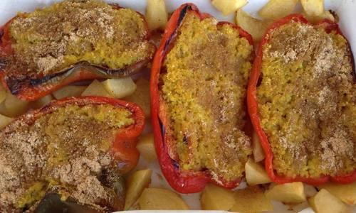 miglio peperoni
