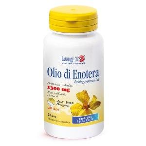 olio di enotera long life