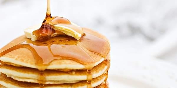 pancake ricetta originale
