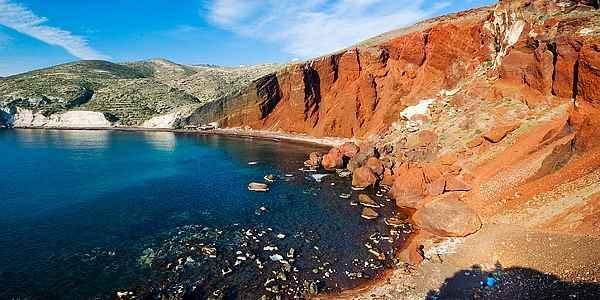 grecia spiagge piu belle