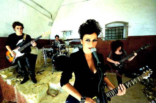 rivoltelle band musicale1
