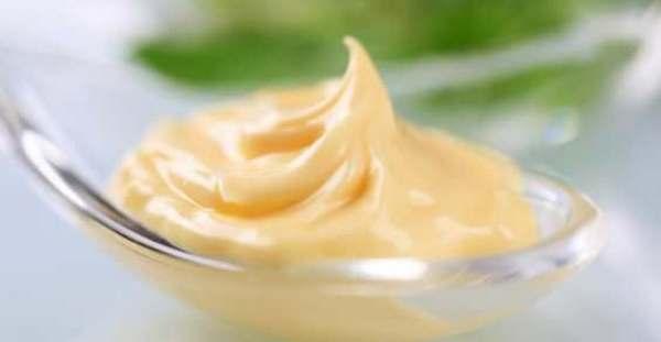 salsa maionese