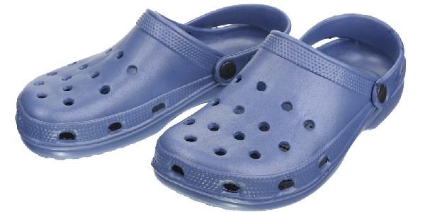 info for abb03 514e3 Le ciabatte Crocs? Provocano tendiniti e fanno male ai piedi ...