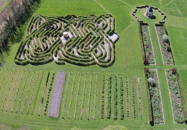 ballymaloe celtic giardino