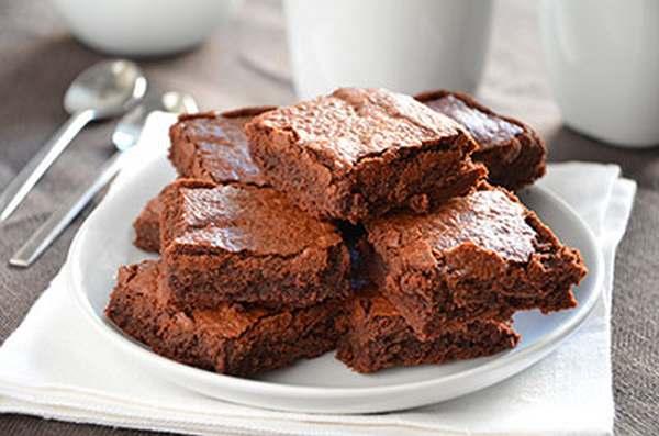 broenies cioccolato fondente