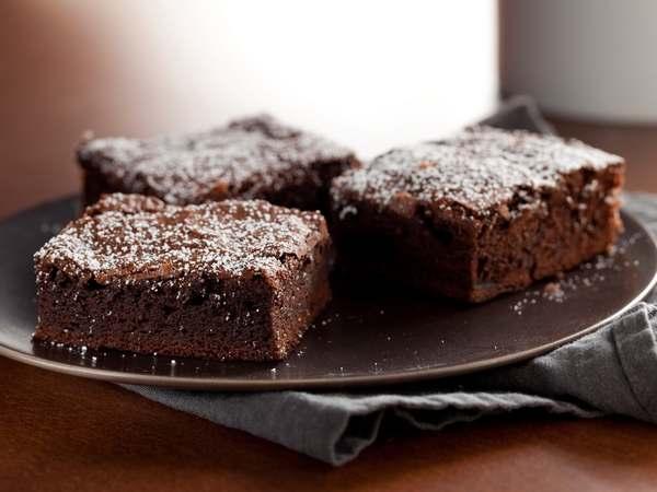 brownies con bimby
