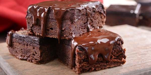 brownies ricetta