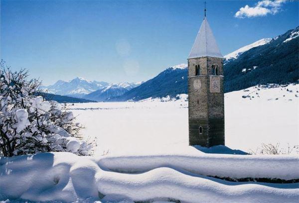 campanile curon2